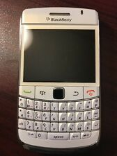 BlackBerry Bold 9780 - White (Unlocked) Smartphone - Open Box Never Used