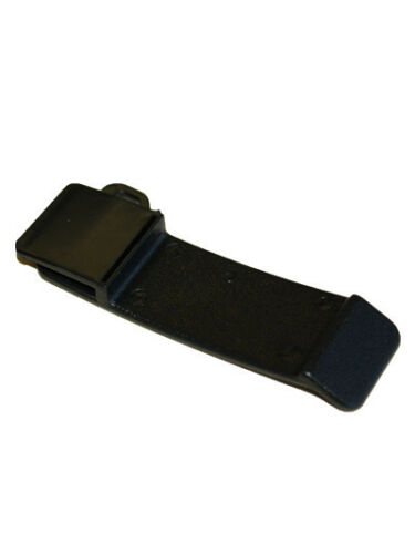 """Spring Belt Clip 3/"""" for ICOM Battery BP196 IC-F3//F3S,ICF4//F4S,ICT2A//T2E"""