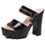 Women-High-Wedge-Slippers-Summer-Ladies-Platform-High-Heels-Sandals-Peep-Toe-SG thumbnail 14
