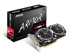 MSI Radeon RX 550 4gb 10/hs Mining Ethereum for sale online