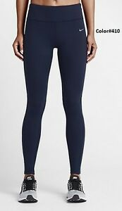 Nike 644952 Women s  110 Epic Run Lux Running Tight Long Pants ... 9b1161d784