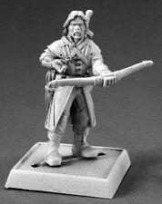 KAER MAGA DUSKWARDEN - PATHFINDER REAPER figurine miniature rpg jdr ranger 60150