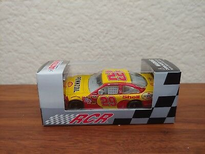 2010 #29 Kevin Harvick Shell Pennzoil 1//64 Action NASCAR Diecast MIP