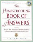 Homeschooling Book of Answers by Linda Dobson (Paperback, 2001)