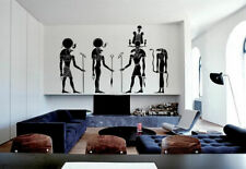 """Angry Tiki  WALL ART VINYL DECAL LARGE 22x33/"""" Choose your Color"""