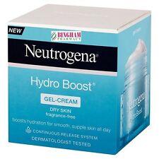 Neutrogena Hydro Boost Gel Cream Moisturiser 50 ml **UK STOCK**