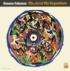 The Art Of The Improvisers von Ornette Coleman (2013)