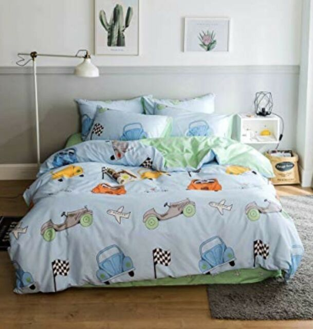 Cars Bed Sheets Queen Carsamat Com