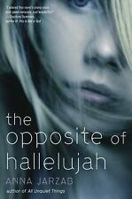 The Opposite of Hallelujah-ExLibrary