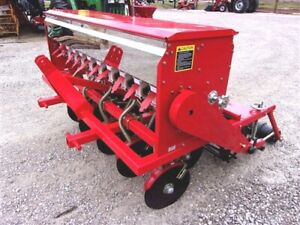 New-Tar-River-DRL-072-Seed-Drill-Works-great-for-Hemp-seed-ask-about-shipping