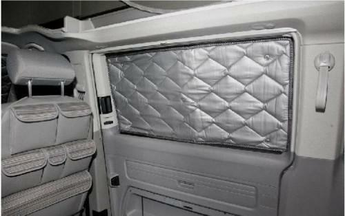 Oscurante termico interno NRF 8 pz EXTRAMAXI per Mercedes Viano dal 2004 ad oggi