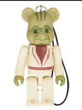 Medicom Bearbrick Star Wars 3D Episode Suntory 70% Master Yoda Be@rbrick 1pc