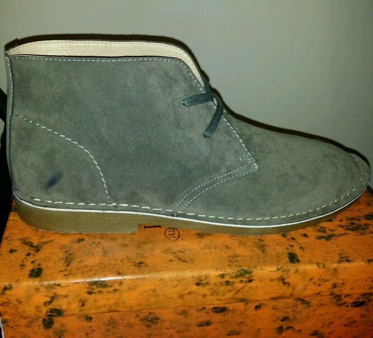Giraldi Gray 13 atlantis Shoes Mens sz 13 Gray aed5f6