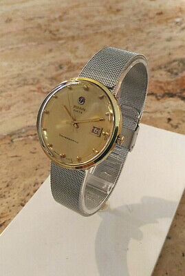 Orologio RADO TICIN Spherematic Very Rare Beautifull Condition Vintage Watch | eBay