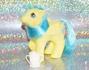 Mein kleines/ My Little Pony G1 * Baby Bouncy / Baby Flummi*  NPP mon petit