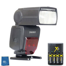 YONGNUO YN660 Wireless Flash Speedlite For Canon 7D 70D T5i T4i 6D 5D 60D T6I ++