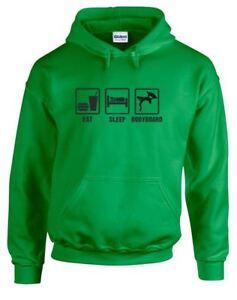 Eat-Sleep-Bodyboard-Printed-Hoodie-Unisex-Full-Sleeve-Warm-Hoody-Pullover-Jumper