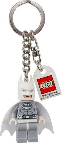 key ring NEW LEGO Super Heroes Arctic Batman KeyChain //keyring //key chain