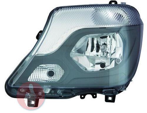 DEPO principal phares droit 440-11 C 1 rmldem 2 Mercedes-Benz