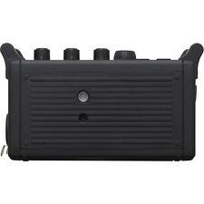 Tascam DR-60MKII 4 Channel Portable Recorder Designed for DSLR Filmmakers
