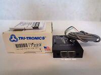 Tri-tronics Model Sdl Smarteye Photoelectric Sensor