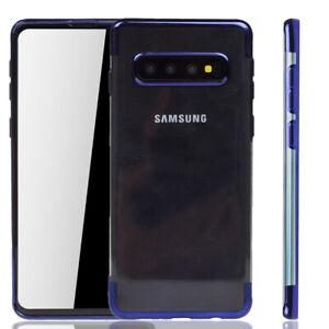 Samsung-Galaxy-S10-Plus-Custodia-Cover-per-Cellulare-Protezione-Protettiva