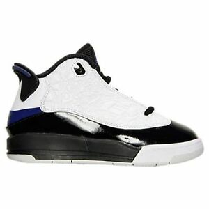 brand new 5b012 83482 Image is loading New-Air-Jordan-Preschool-Dub-Zero-PS-Shoes-