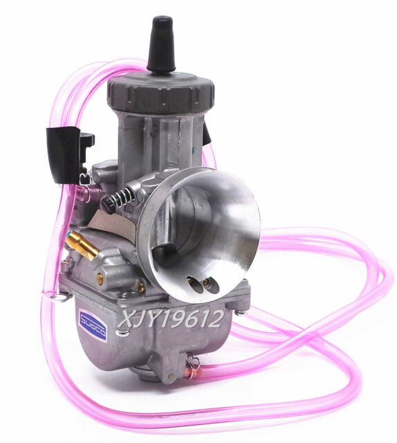 【New Arrival /& Freeship from US】 Carburetor for Honda CR500R CR 500 R PWK40 Carb