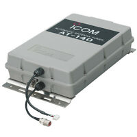 Icom At140 Tuner For M802