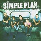 Simple Plan Still Not Getting Any CD 11 Track Enhanced Disc UK Lava 2004