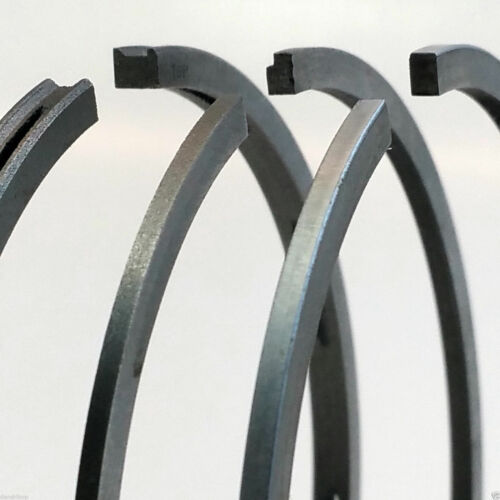 Piston Ring Set for HATZ E573 Oversize #01234000 73.5mm E673 Engines