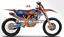 Motocross-Graphics-Custom-Decal-Kit-for-SX-SXF-XC-XC-F-2016-2017-2018-MX-Sticker thumbnail 7