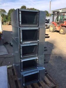 Daikin Vrv 111 Ducted System Vrf Vrv Air Conditioning