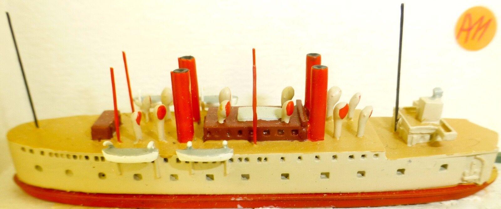 Steamship Steamship Steamship Submarine Transport Railway VG15 Ba 1 Kal Ship Model 1 1250 SHPA11 Å bf16a0