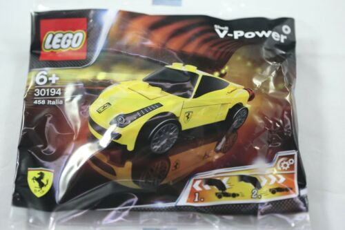 LEGO  Polybag Set 30194 Roll-Back Power