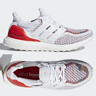 Adidas Ultra Boost 2.0 multicolore homme & Junior Chaussures