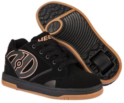 Heelys Propel 2.0 Black Gum Various Sizes