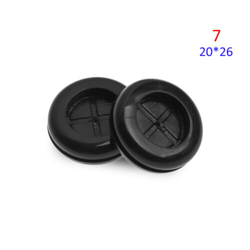 Car Gasket Kit Grommet Protective coil Retaining Ring Parts Firewall Hole Plug