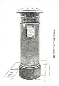 Postcard-First-National-Standard-Post-Box-Illustration-Liverpool-c1863-77R