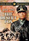 Desert Fox 0024543071990 With James Mason DVD Region 1