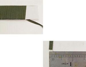 1//6 Black Sling Fit Hot Toys Rifle Bag Vest Length 300cm, Width 0.4cm