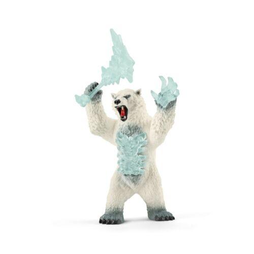 Schleich Nouveautés 2020 eldrador Blizzard ours ou feu Adler pour choisir NEUF