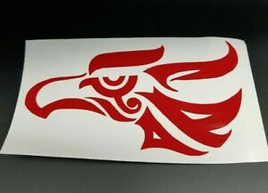 Choose Style  Size /& Color Modified Or Tribal Dodge Ram Decals, FREE USA S//H