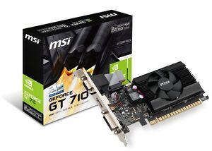 MSI-GT-710-2GD3-LP-GeForce-GT-710-Graphic-Card-954-MHz-Core-2-GB-DDR3-SDRAM