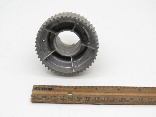 "equivalent to 1040931 377333 Tennant 222062 Aluminum Drive Brush Plug 2.963/"""