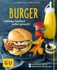 Burger von Alexander Dölle und Sarah Schocke (2014, Taschenbuch)