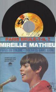 7-034-Mireille-Mathieu-Paris-En-Colere