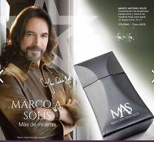 Armand Dupree Marco Antonio Solis Mas de Mi Alma Cologne Perfume Fuller