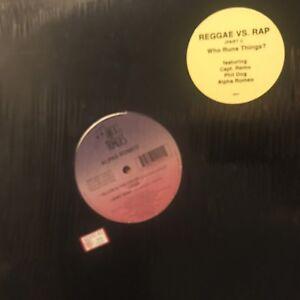CAPT-REMO-PHIL-DOG-FEAT-ALPHA-ROMEO-Reggae-Vs-Rap-Vinile-12-Mix-1992
