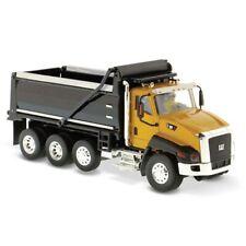 1/50 Caterpillar Ct660 CAT Yellow Dump Truck by Diecast Masters 85290